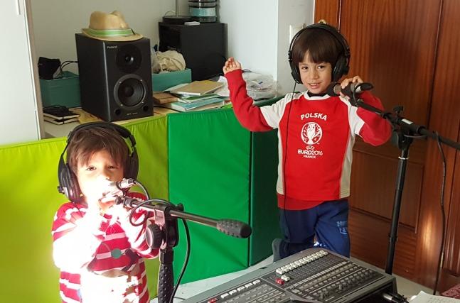 #freeelectrons.family - joy to the world por rumba